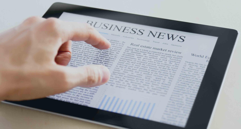 estrategia de marketing online para sitios de medios de comunicación