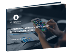 Analytics - the banking & fintech app market