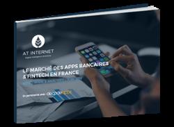 Mobile analytics - Le marché des apps bancaires