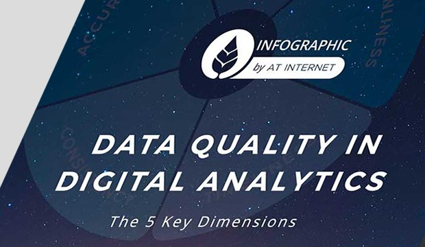 Infographic data quality