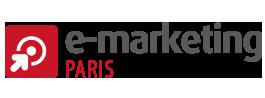 E-marketing Paris 2017